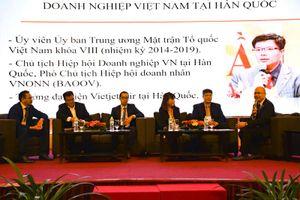 Hiệp hội Doanh nhân Việt Nam ở nước ngoài: Một chặng đường đáng nhớ