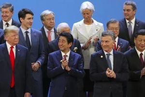 Hé lộ liên minh châu Á mới: hút Nga, 'chặn lũ' chiến tranh thương mại Mỹ