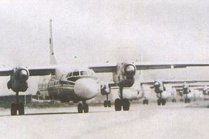 Những trận ném bom 'như B-52' của An-26 Việt Nam hủy diệt căn cứ Khmer Đỏ