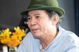 Nhà thơ, nhạc sỹ Nguyễn Trọng Tạo qua đời ở tuổi 73