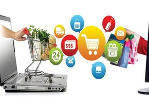 Thương mại điện tử: Nhức nhối nạn hàng giả