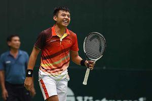 Lý Hoàng Nam và 'thách thức' Vietnam Open mùa 5