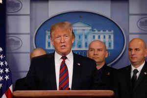 Ông Trump: Chỉ 20 phút là có thỏa thuận mở cửa chính phủ