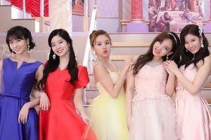 Twice là nhóm nữ duy nhất thắng giải album của 'Grammy Hàn Quốc'