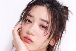 'Nữ thần quảng cáo' Nhật Bản nổi tiếng, có nhiều thành tích ở tuổi 19
