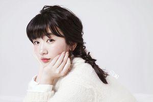 'Nữ thần quảng cáo' 19 tuổi nổi tiếng ở Nhật Bản