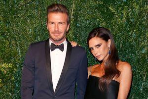 Vợ chồng David Beckham kiếm và tiêu tiền như thế nào?