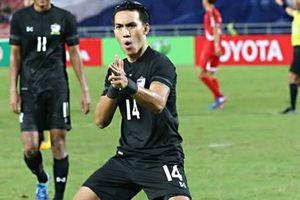 Cựu tuyển thủ Thái Lan: 'HLV Rajevac là người có lỗi lớn nhất'