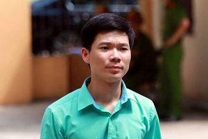 Bác sĩ Hoàng Công Lương có thể sẽ vắng mặt trong phiên tòa ngày mai