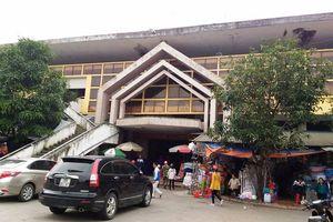Nhiều sai phạm tại BQL chợ Hà Tĩnh: Thành phố 'chống lệnh' UBND tỉnh?