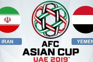 Soi kèo Iran vs Yemen Asian Cup 2019: Giải mã 'ẩn số' bảng D