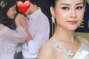 Giữa tin đồn bí mật lấy chồng, Dương Hoàng Yến lại quấn quít bên chàng trai này