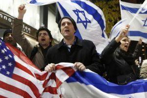 Bất chấp tất cả, Mỹ ra luật bảo vệ đồng minh ruột Israel