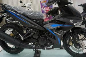 Bảng giá Yamaha Exciter 150 mới nhất: Giảm mạnh đến 1,5 triệu đồng