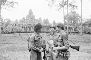 Sự lãnh đạo của Đảng là nhân tố quyết định thắng lợi cuộc chiến tranh bảo vệ Tổ quốc ở biên giới Tây Nam
