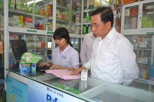 Không để thiếu thuốc chữa bệnh cho nhân dân trong dịp Tết Nguyên đán 2019