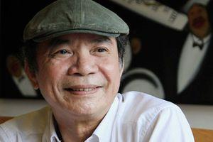 Vĩnh biệt nhà thơ - nhạc sĩ Nguyễn Trọng Tạo