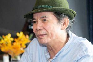 Nhạc sỹ Nguyễn Trọng Tạo- tác giả 'Làng quan họ quê tôi' qua đời ở tuổi 72
