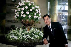 Diễn viên hài Mạnh Tràng qua đời vì ung thư ở tuổi 53