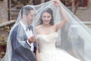 Mỹ nhân bốc lửa Trương Vũ Kỳ bị chồng cũ tố lăng nhăng