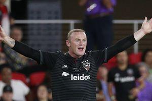 Công khai vụ Rooney bị bắt ở Mỹ do say xỉn nơi công cộng