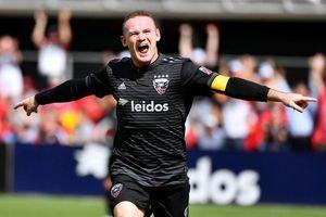 Tiền đạo Wayne Rooney bị tống giam tại Mỹ