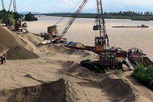 Hà Nội: Kiểm tra hoạt động sản xuất, kinh doanh vật liệu xây dựng trên địa bàn