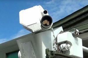 Nga thử nghiệm trực chiến 'vũ khí vô hình' Peresvet