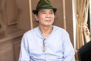 Nhà thơ Nguyễn Trọng Tạo, tác giả của 'Khúc hát sông quê' qua đời