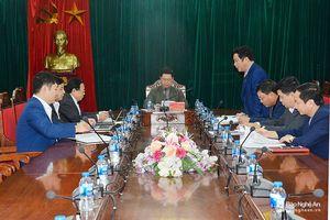 28 tác phẩm báo chí sẽ được trao giải báo chí Búa Liềm vàng tỉnh Nghệ An năm 2018
