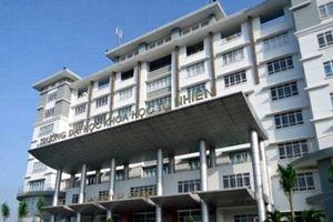 Đại học Khoa học Tự nhiên TP.HCM bổ sung 2 tổ hợp tuyển sinh
