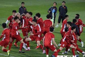 Đội tuyển Việt Nam sẵn sàng gây bất ngờ cho đối thủ Iraq