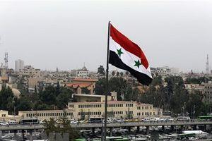 AL xem xét khả năng khôi phục tư cách thành viên của Syria