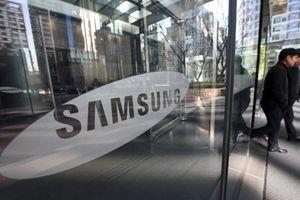 Tiếp nối Apple, Samsung hạ doanh thu vì kinh tế Trung Quốc giảm tốc