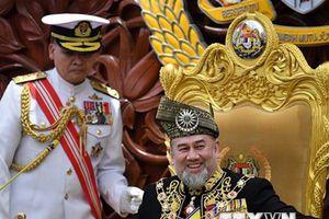 Hội đồng Quân chủ Malaysia sẽ bầu Quốc vương mới trong vòng 4 tuần