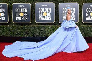 Giải Quả cầu Vàng 2019: Lady Gaga thắng giải 'Ca khúc chủ đề xuất sắc nhất'