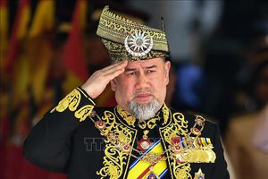 Malaysia ấn định thời điểm bầu chọn Quốc vương mới