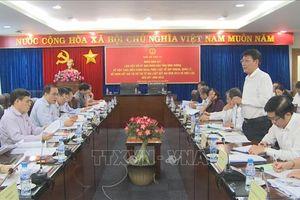 Đề xuất rà soát các quy định quản lý nhà nước về quy hoạch, đất đai