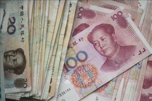 Lượng trái phiếu chính phủ của Trung Quốc do nhà đầu tư nước ngoài nắm giữ đạt kỷ lục