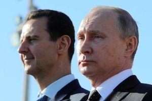 'Sa lầy' vào cuộc chiến ở Syria, Nga có thể phải nhận nhiều trái đắng?