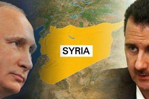 Nga-Syria 'đánh bay' Thổ Nhĩ Kỳ, người Kurd, quyết giành lại 'vùng tam giác' Mỹ để lại?