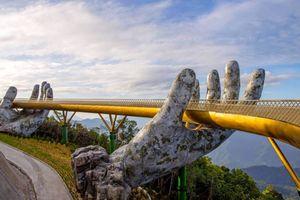 5 cây cầu độc đáo của thế giới, 1 có ở Việt Nam