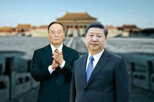 Trung Quốc cử ai gặp Donald Trump tại Davos?