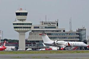 Đức: Các hãng hàng không hủy chuyến do đình công