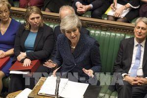 Thủ tướng Anh sẽ đề nghị Hạ viện bỏ phiếu thỏa thuận Brexit