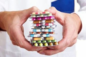 Bộ Y tế cung ứng đủ thuốc phục vụ chữa bệnh trong dịp Tết Nguyên đán