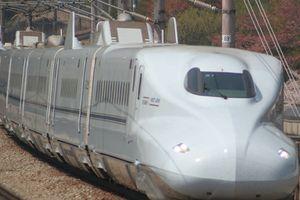 Nhật Bản thử nghiệm đường sắt cao tốc thế hệ mới đạt 360km/h