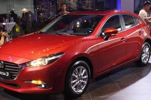Mazda3 thêm phiên bản ghế chỉnh điện, tăng giá 10 triệu đồng