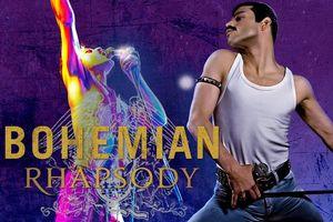 Rami Malek: Kẻ kỳ quặc hát Bohemian Rhapsody