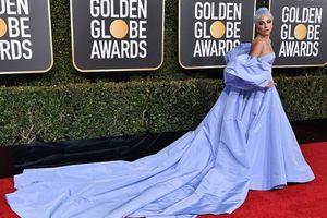 Nhờ 'Shallow', Lady Gaga đã chẳng còn cô đơn tại Quả cầu Vàng 2019